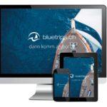 Website und SEO für Bluetrips-Sailing