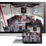 Webdesign für Fitness Factory 24