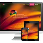 Webdesign Website Quinti