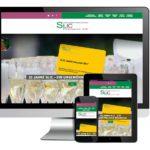 Website & News Portal SLIC Connect