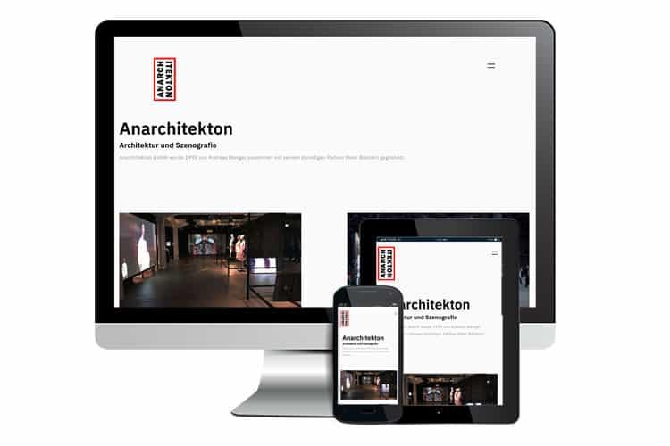 Website Anarchitekton